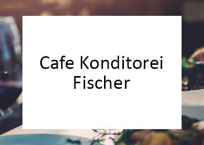 Cafe Konditorei Fischer