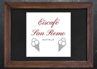 Eiscafé San Remo
