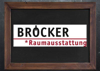 Bröcker Raumausstattung