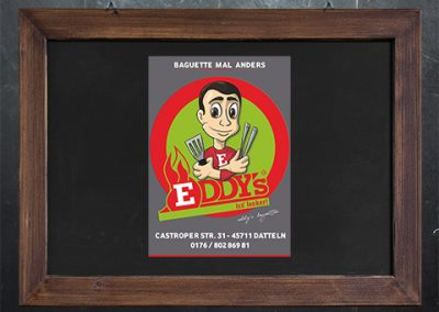 Eddy's Baguette