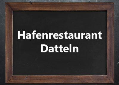 Hafenrestaurant Datteln
