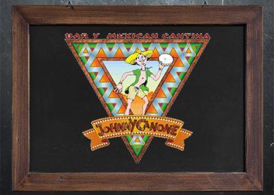 Johnny Canone