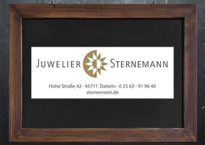 Juwelier Sternemann