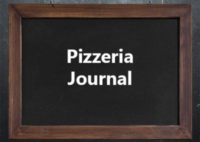 Pizzeria Journal
