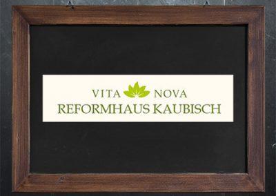 Reformhaus Kaubisch