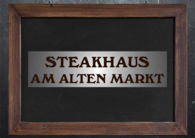 Steakhaus am Alten Markt