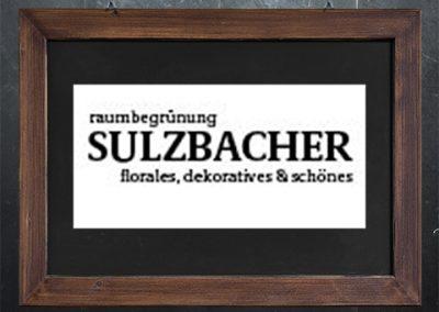Sulzbacher Raumbegrünung