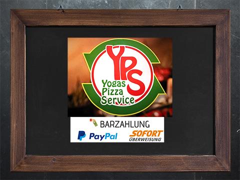 Yogas Pizza Service Datteln Liefert De Lieferservice In Datteln Dein Kostenloses Portal Fur Lieferdienste In Datteln