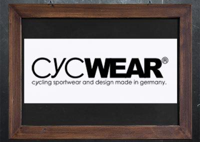 CYCWEAR® Radsportbekleidung
