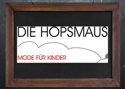 Die Hopsmaus – Mode für Kinder e.K.