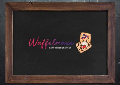 Waffelmaxx Cafe Datteln