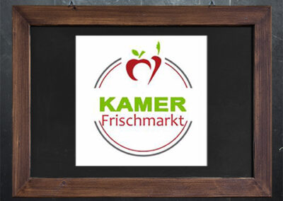 Kamer Frischmarkt